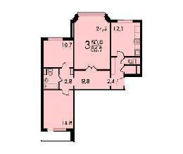 3-rooms